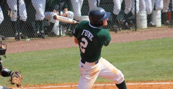 Bobcat Baseball Edges North Georgia, 3-1
