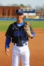 Orvis Cuello Earns Player of the Week Honors