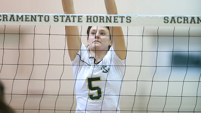 VOLLEYBALL FALLS IN FOUR SETS AT MONTANA
