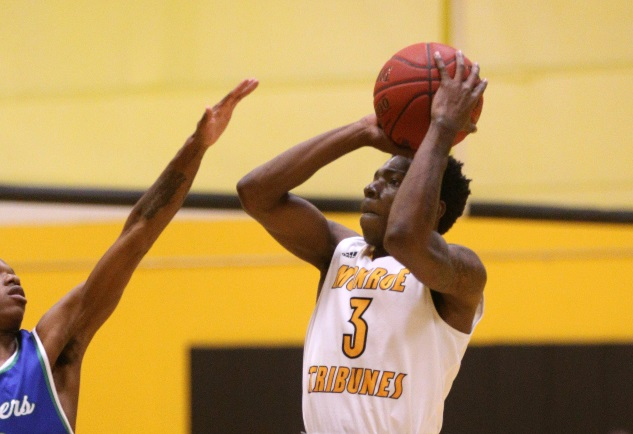 Brandon leads Tribunes into title game