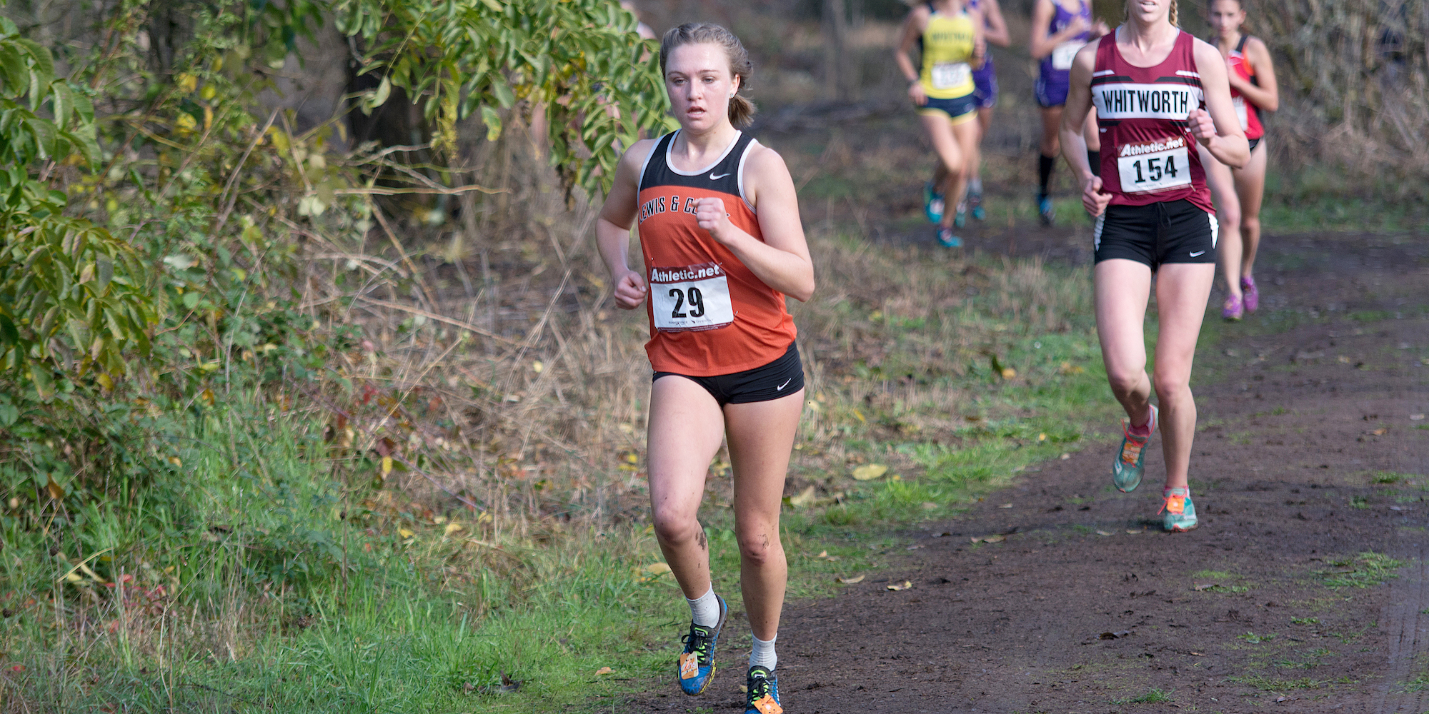 2017 Preview: Cross Country