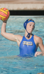 UCSB Goes 1-1 on Final Day of UCI Invitational