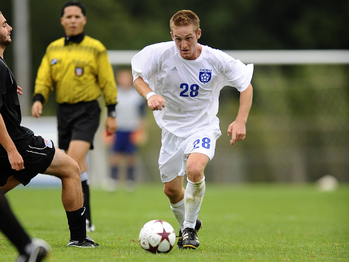 Blue Devils Upended In Final Minute by The Mount, 2-1 (2OT)