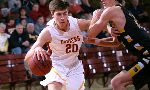 Relentless Cobbers Go Wire-To-Wire In Opener