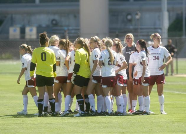 Women's Soccer to Host Long Beach State in NCAA Tournament First Round