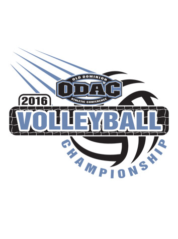 Emory & Henry Volleyball Earns Sixth Seed For 2016 ODAC Tournament