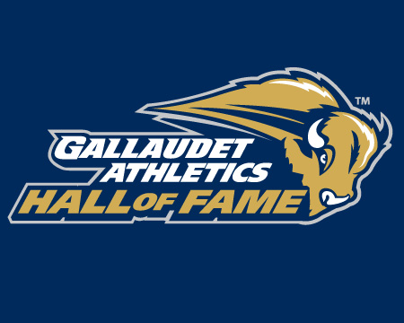 2014 Gallaudet University Athletics Hall of Fame Class announced