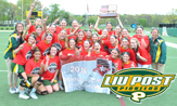 Women's Lacrosse, May 5 & 7