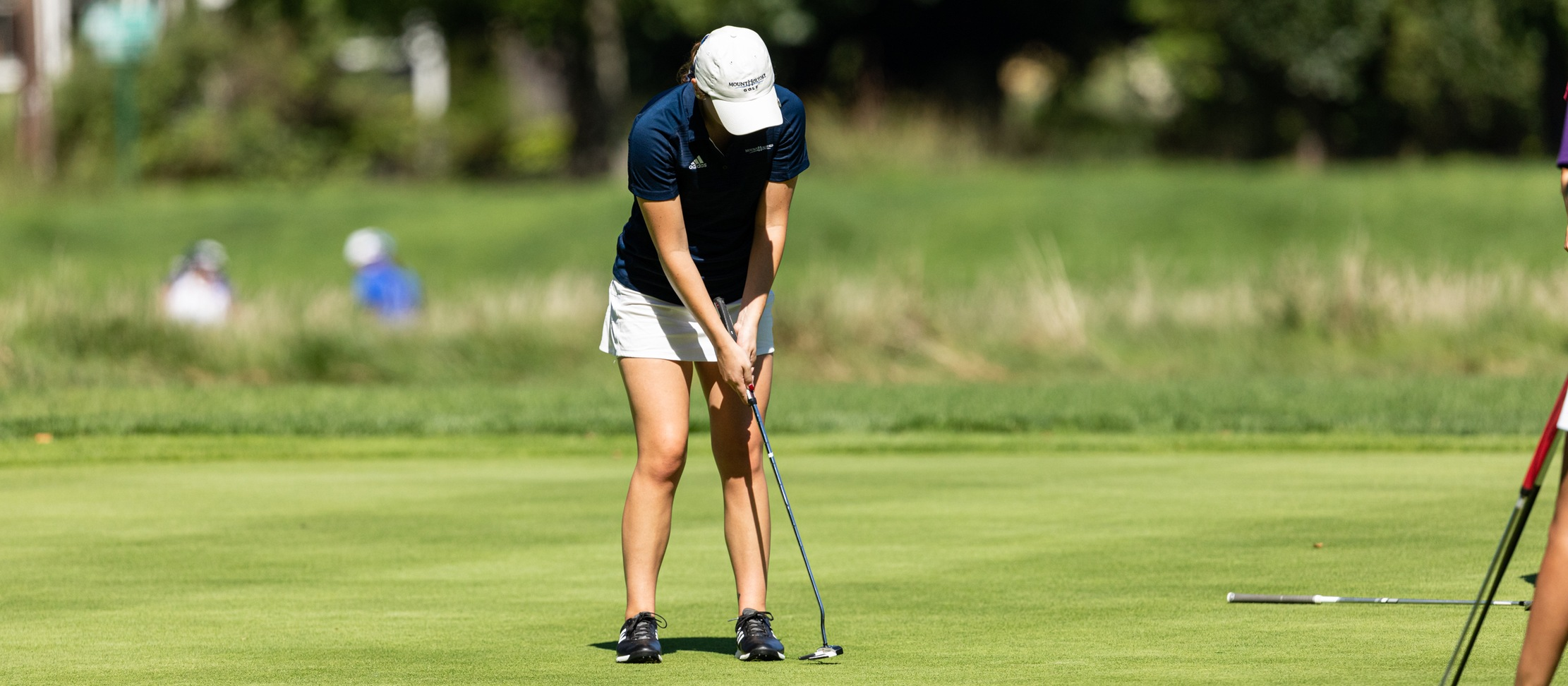 Golf Produces 10th-Place Finish at Williams College Invitational