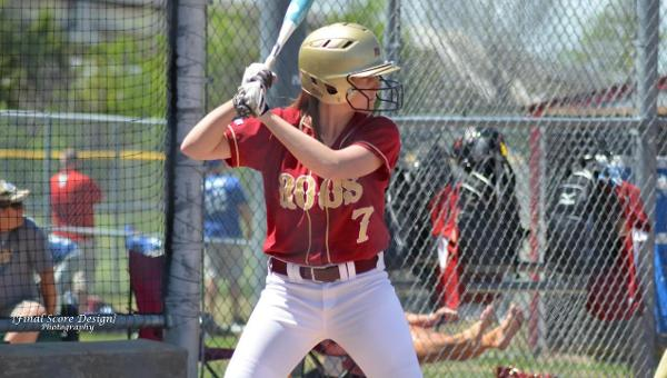 Austin College Softball Drops Two at Trinity