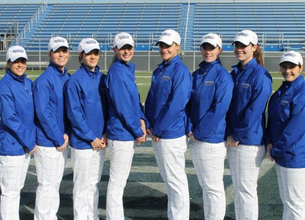 Women's Golf Begins Spring Season