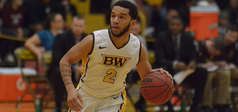 Men's Basketball Wins Overtime Thriller Versus Muskingum