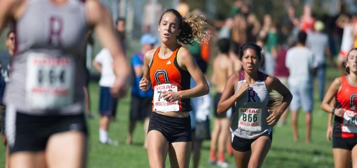 Six Oxy Runners Set Personal Records in Wisconsin