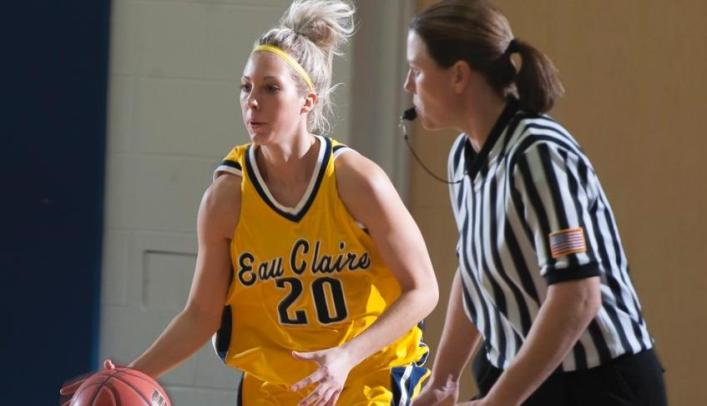 Blugolds' Defensive Struggles Lead to UW-Superior Loss