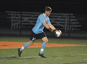 NAIA Men?s Soccer Players of the Week ? No. 4 (Sept. 30)