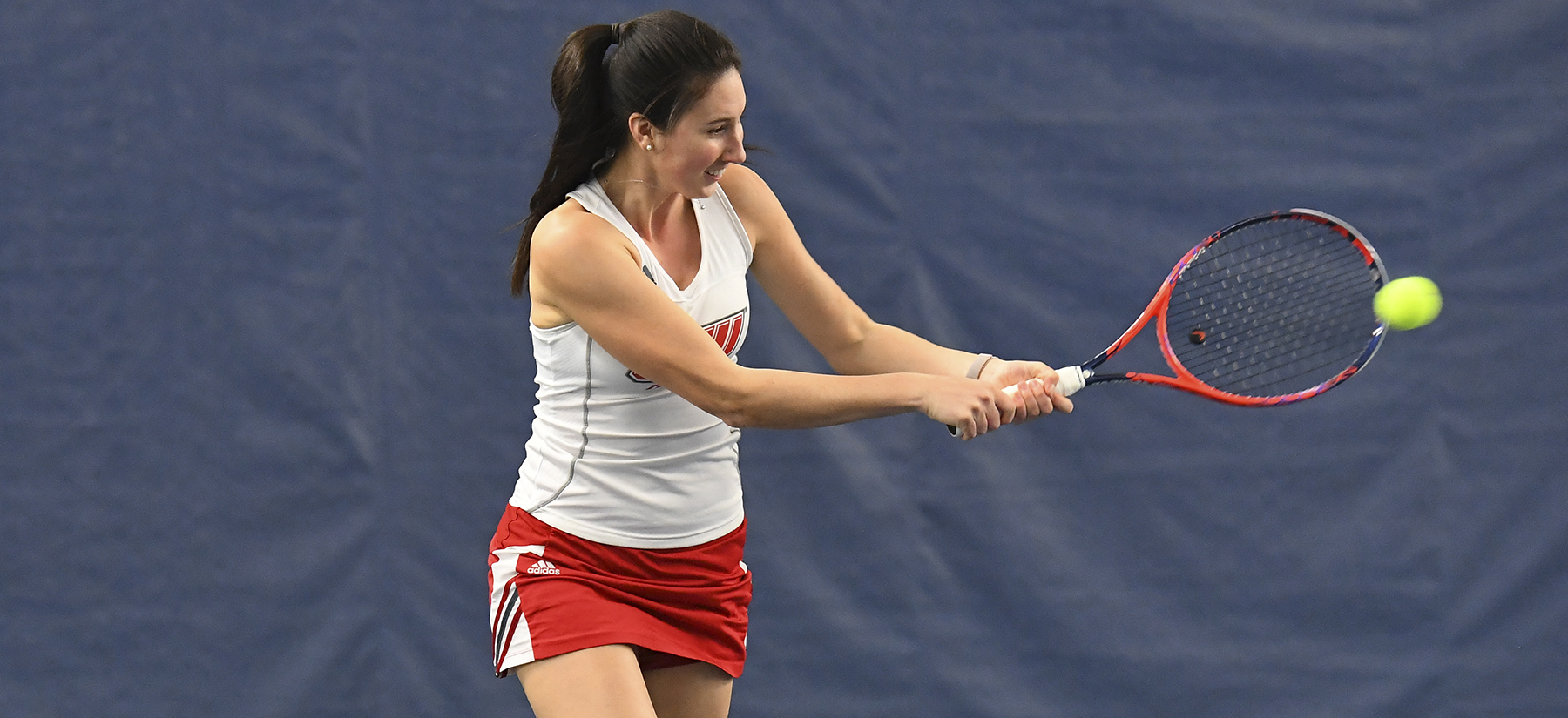 Women's Tennis Concludes Day One at Army Invite