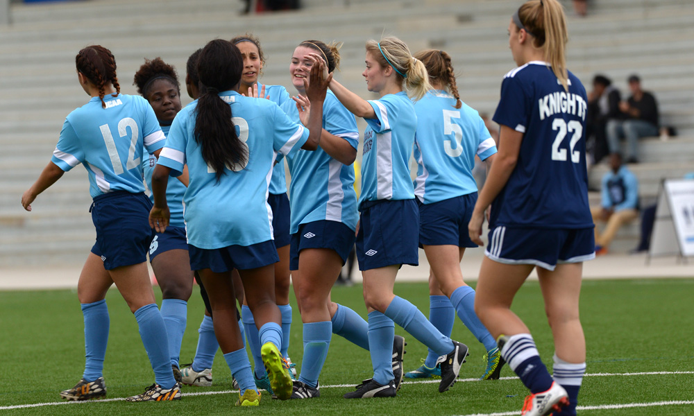 Women's soccer earn crucial win over Niagara