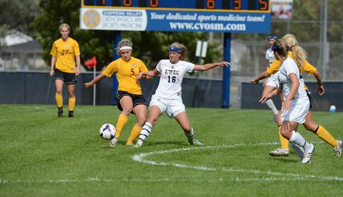 Blugolds Drop Nonconference Matchup with Tommies