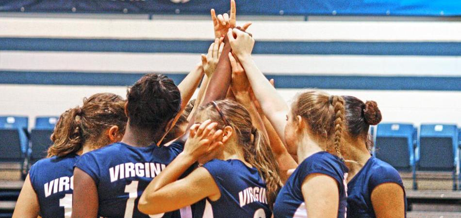 Virginia Wesleyan takes down EMU in three