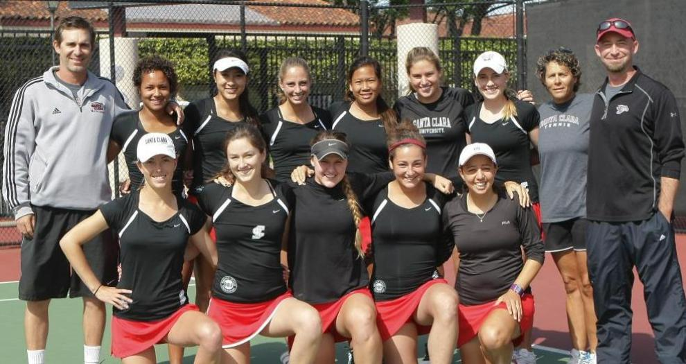 Women's Tennis: 2012-13 Season in Review