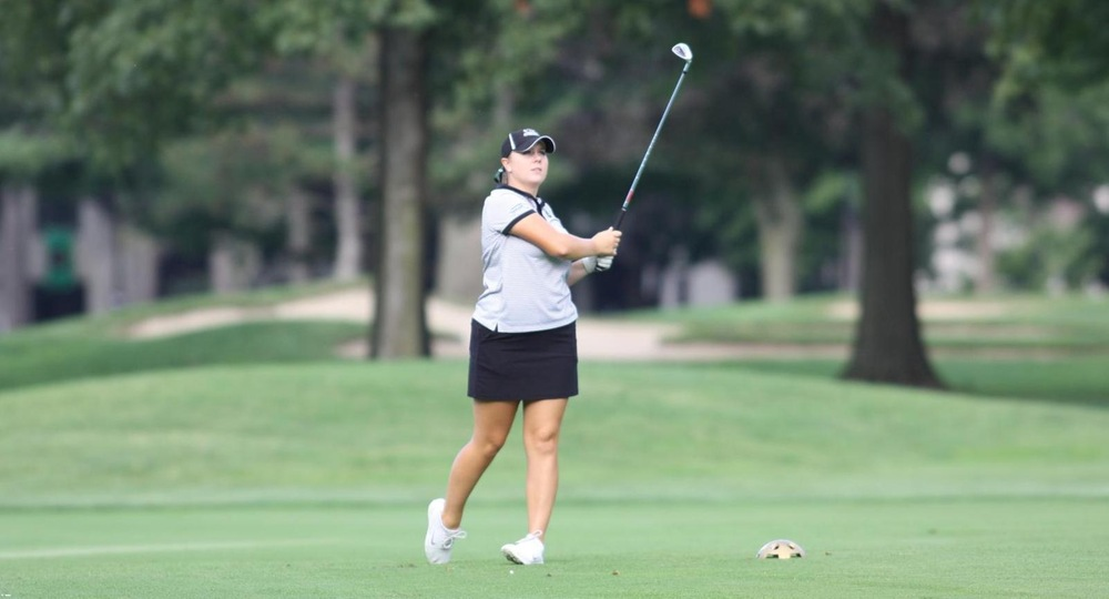 Vikings Tied for Sixth After First Round of Cardinal Challenge