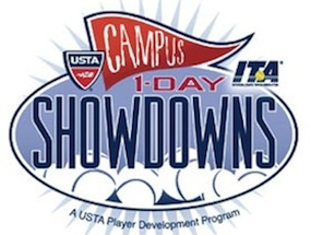 CMS To Host USTA / ITA Campus Showdown October 5
