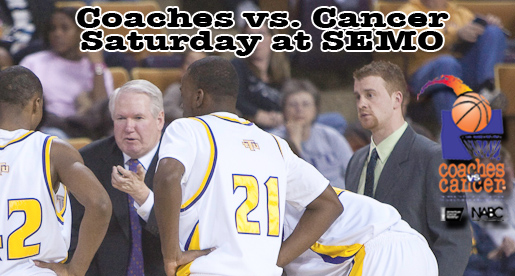 Tech takes on SEMO Saturday at 6; Coaches wearing sneakers