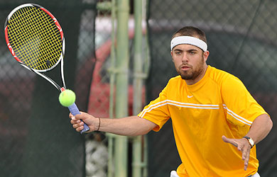 SU gets started by hosting Sea Gull Open