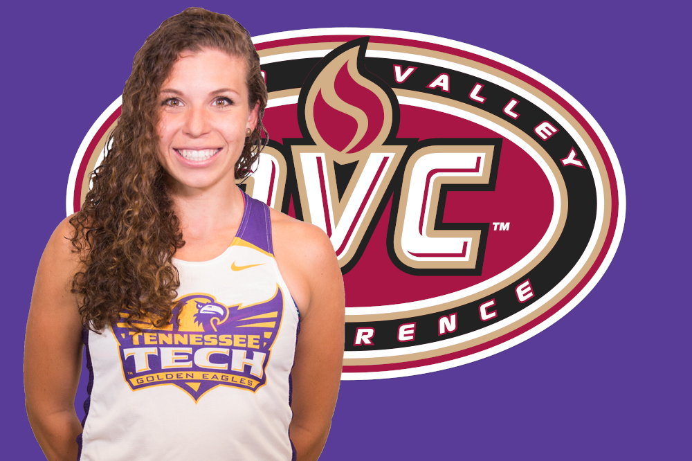 Rennick named OVC Female Indoor Track Athlete of the Year