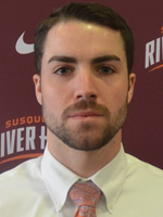 Defensive Athlete of the Week - James Abramo, Susquehanna