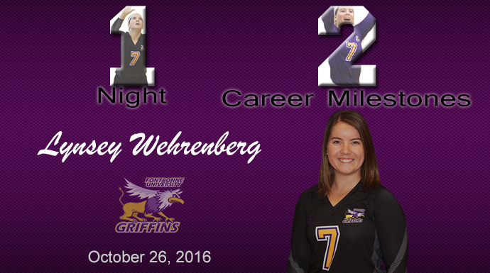 Wehrenberg With Memorable Milestone Night For Fontbonne