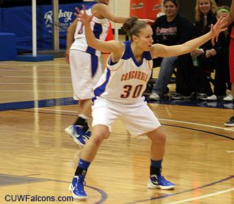 Carroll women shut down CUW basketball 56-46