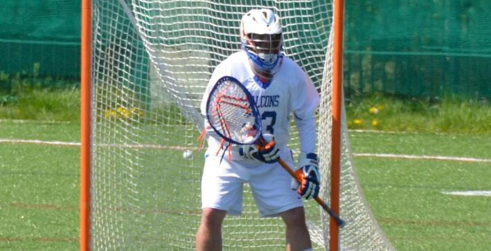 Balanced attack leads Men's Lacrosse to victory at Elmhurst