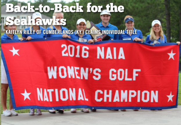 Seahawks Win Back-To-Back National Championships
