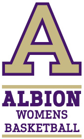 Albion Women's Basketball