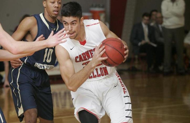 Manoli Records First Career Double-Double in Tartans Setback against Skidmore
