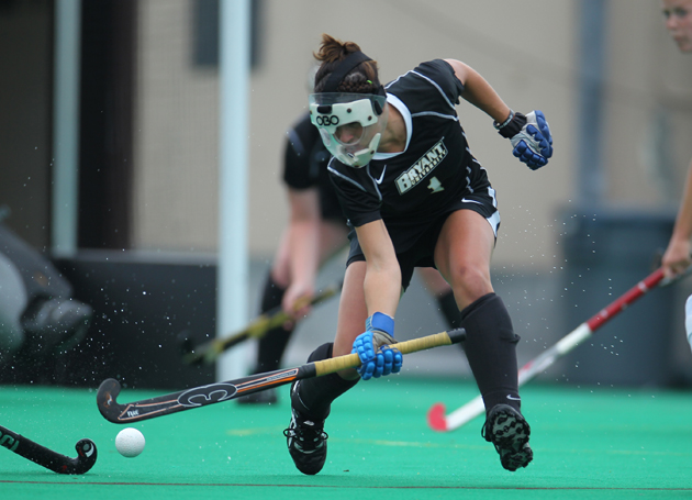 Field hockey battles La Salle on Saturday