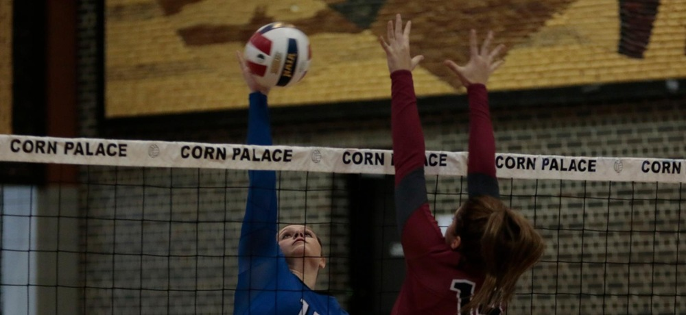 Tigers take care of Grace in the Corn Palace Classic