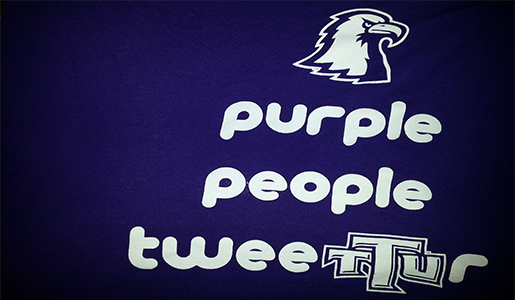 "Golden Eagles to hold ""Tweet and Greet"" at Thursday basketball games"