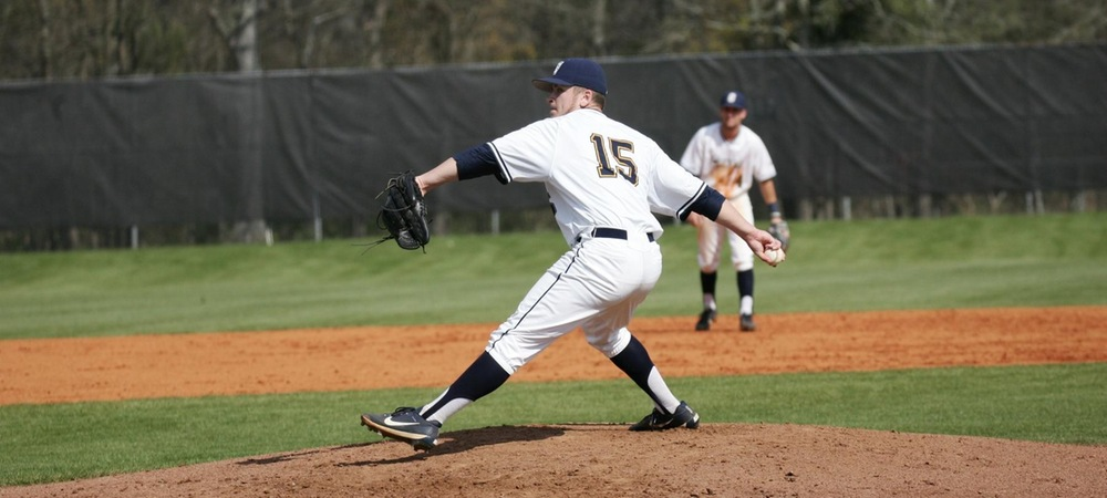 Baseball Hosts Lincoln Memorial in Weekend Conference Series