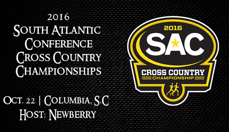 Mars Hill to Compete at SAC Cross Country Championships