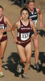 Vazquez Leads Broncos At Cal-Nevada Championships