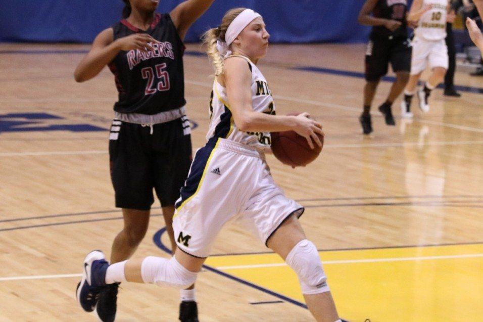 Photo for Wolverines fall to Racers in WHAC contest
