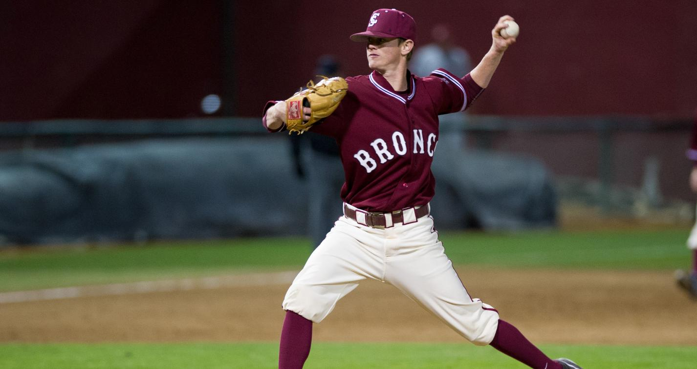 Bronco Baseball Players Cap-Off Successful Seasons of Summer Ball