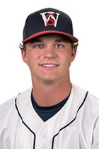 Bryce Hodge, Freshman Infielder, Walters State, TCCAA Player of the Week 3/26