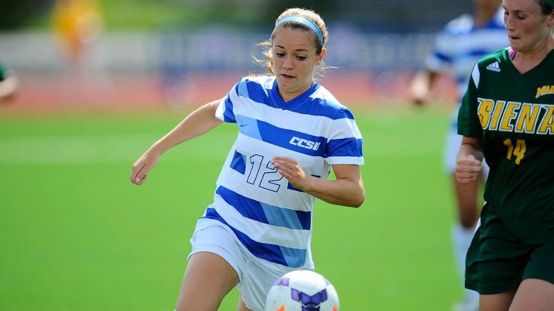 Blue Devils Help CFC Passion to National Semifinals