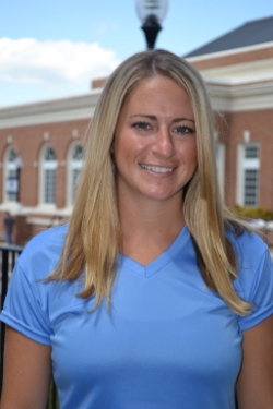Glazer Named Assistant Women's Lacrosse Coach at UMW