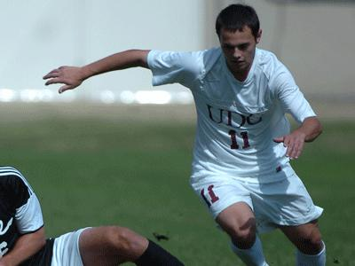 UDC Men's Soccer Defeats Felician College 2 – 1, Winning the Shippensburg Tournament and Starting the Season 2 – 0
