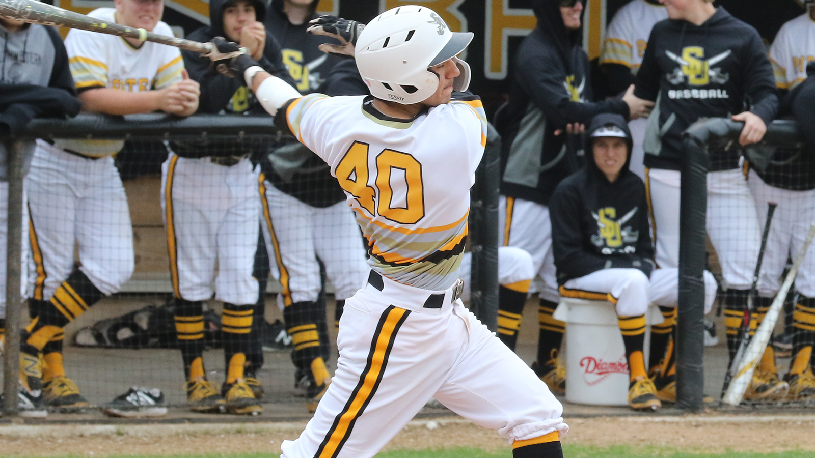 Baseball Falls to No. 14 Texas Lutheran in Series Opener