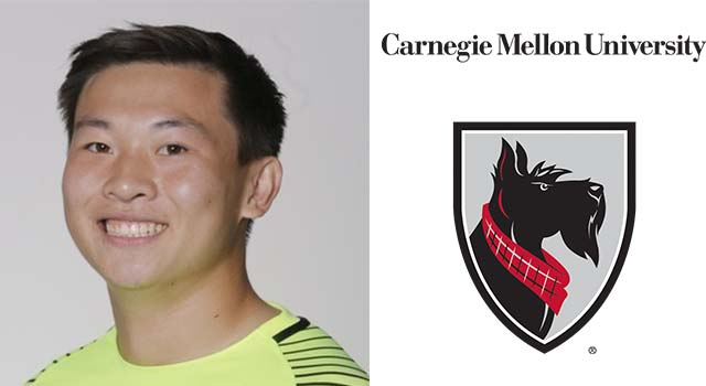 Carnegie Mellon Feature: Alec Lam Discusses Soccer and Community Involvement